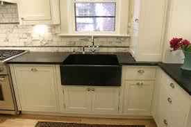 vintage kitchen design with farmhouse sink traditional kitchen