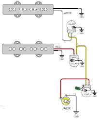 guitar pickup wiring schematic guitar image wiring bass pickup wiring solidfonts on guitar pickup wiring schematic