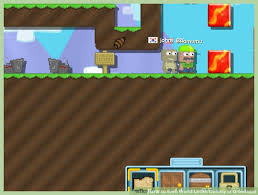 How To Make Vending Machine In Growtopia Classy How To Earn World Locks Quickly In Growtopia With Pictures