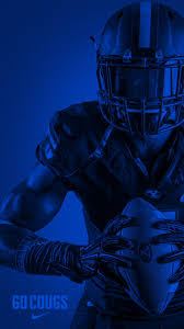 Jellyfish, orange, blue background, underwater, aquarium, 5k. Dave Broberg On Twitter Need Some Byu Themed Phone Wallpapers Well We Ve Got You Covered Here Https T Co Y5nigckhjg Gocougs Byufootball Https T Co Evd4r05dsr