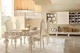 Cream Dining Room Sets