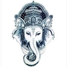 Elephant God Ganesha