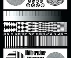 Color Printer Test Page Download Color Test Page Canon Color Laser