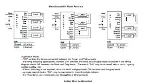advance ballast wiring diagram efcaviation com fulham workhorse 2 wh2-120-l wiring diagram at 277v Ballast Wiring Diagram