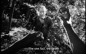 norman holland on akira kurosawa s rashomon the one fact the death