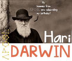 blog darwin day spreads to asia this year the ns will hold a screening of inherit the wind it stars oscar winners spencer tracy and fredric