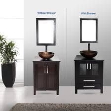 bathroom cabinets for vessel sinks. bathroom vanity 24\ cabinets for vessel sinks