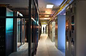 Data Center Lighting Design Data Center Solutions Ecosystem Strategy Digital Realty