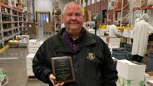 Food distributor H. Brooks in New Brighton receives 'Business Partner of  the Year' Award from ProAct - ProAct, Inc. Serving people with disabilities  for more than 45 years.