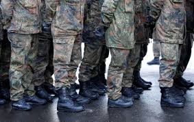 Information on other military installations can be found at the military installations and directories of services, and the 99 th readiness division. Nearly 2000 Cases Of Far Right Extremism Investigated In Germany Army Eu Ocs European Observatory Of Crimes And Security