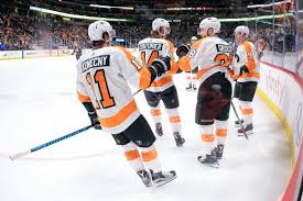 flyers win today flyers at avalanche recap what we learned from a massive win in