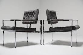 milo baughman furniture. Mid-century-milo-baughman-lounge-chairs-1.jpeg Milo Baughman Furniture