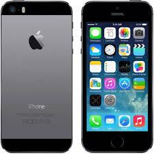 Refurbished Apple iPhone 5S 16GB GSM Smartphone Unlocked
