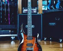 Here i take a look at a limited edition model of this signature guitar. Dream Theater S John Petrucci Gets Captain Fawcett Nebula Signature Beard Moustache Line Full In Bloom
