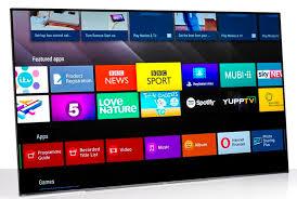 sony tv 55. interface sony tv 55 1