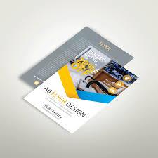Flyer Designers Uk A6 Flyers Leaflets
