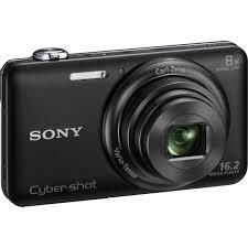 sony digital camera 16 megapixel with price. sony cyber-shot dsc-wx80 digital camera (black) 16 megapixel with price o