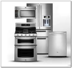 Kitchen Appliances Package Deals Kitchen Appliances Package Deals Kitchen Set Home Decorating
