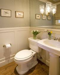 traditional white bathroom designs. 18 Single Sink Latest Modern Bathroom Designs Vanity Traditional White Powder Room With Large Mirror Wall