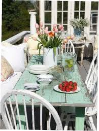 shabby chic outdoor furniture. Chic Outdoor Furniture Shabby B