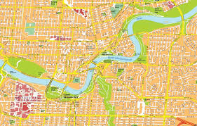 edmonton maps australia wall maps Maps Edmonton edmonton map zoom maps edmonton alberta canada