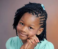 Braids For Little Black Girl Hair Style black little girl hairstyles braids hairstyle fo women & man 8291 by wearticles.com