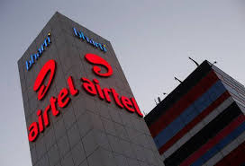 Bharti Airtel Share Price History Chart Bharti Airtel Fixes April 24 As The Record Date For Rights