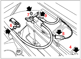 Chrysler Crossfire Wiring Diagram
