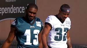 Eagles Cb Depth Chart Interesting Notes In Eagles First Unofficial Depth Chart
