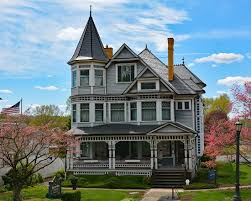A traditional victorian home plan may have octagonal shaped rooms or wings. Victorian House Museum Millersburg 2021 All You Need To Know Before You Go With Photos Tripadvisor