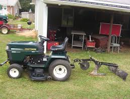 craftsman lawn tractor attachments. craftsman lawn garden tractor georgia outdoor news forum attachments