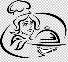 Catering Clipart Catering Waiter Cook Business Png Clipart Art Artwork