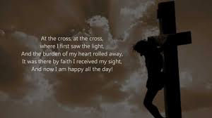 At The Cross Where I First Saw The Light Lyrics Red Mountain Church At The Cross Alas And Did My Savior Bleed