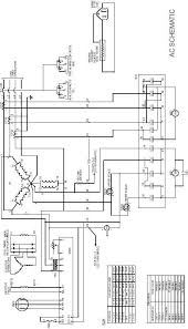 figure 2 2 generator schematic and wiring diagram sheet 1 of 2 generator schematic and wiring diagram sheet 1 of 2
