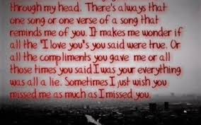 Best 50 Quote For Him Missing You Love Quote