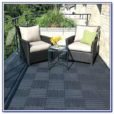 rubber deck tiles patio recycled home depot interlocking polywood installation al