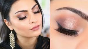 how to apply eid makeup eid makeup tutorial 2016 sweatproof makeup