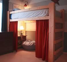 fantasy loft bed curtains bunk bed curtains diy loft bed curtains
