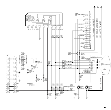 clarion xmd1 wiring diagram clarion free diagrams throughout clarion cmd4 wiring harness at Clarion Xmd1 Wiring Diagram