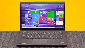 <b>Lenovo ThinkPad T450s</b> Review & Rating | PCMag.com