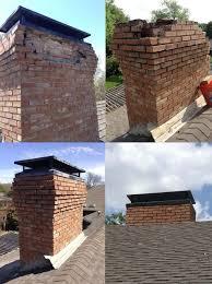 fireplace chimney repair chimney repairs chimney repair masters services