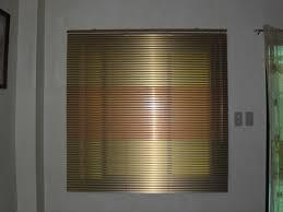 colored mini blinds. Multi-Colored Venetian Blinds Installed At Filinvest Homes South Binan, Laguna Colored Mini E