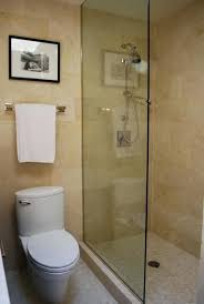 half glass doors is that a half shower glass or is the other on this half glass doors