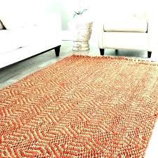 jute rug 8x10 area rugs ikea white