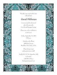 Retirement Luncheon Invitation Cafe322 Com