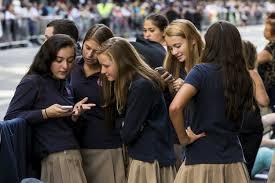 Story industry insider teen