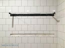 how to install heavy duty floating shelves