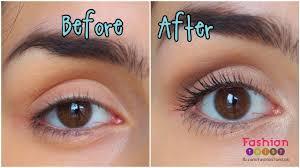 make your eyes look attractive bigger eyes