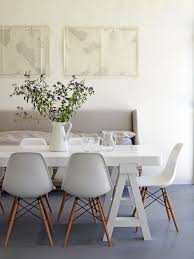 white modern dining chairs. White Modern Dining Chairs