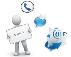 RS - Contact Us